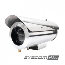 Shl701304 Syscom Video Gabinete Para Altas Temperaturas 250
