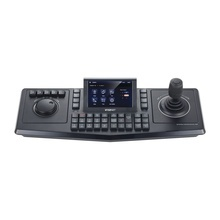 Spc7000 Hanwha Techwin Wisenet Controlador De Domos PTZ Y Ca