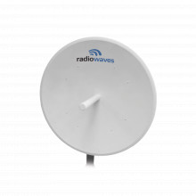 Spd459ns Radiowaves Antena Direccional Dimensiones 4 Ft