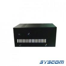 Srx21 Epcom Industrial Gabinete Para Radios ICOM Serie 121/2