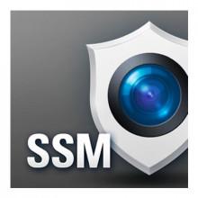 Ssmrs20 Hanwha Techwin Wisenet Licencia Para 72 Canales Soft