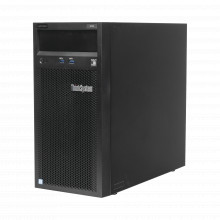 St50 Lenovo Servidor De Administracion / Intel Xeon / 1TB SA
