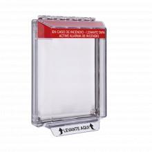 Sti14010fres Sti Cubierta Universal Transparente De Bajo Per