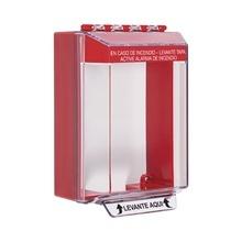 Sti14210fres Sti Cubierta Universal Transparente De Bajo Pe