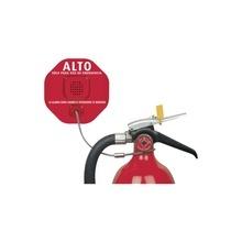 Sti6200es Sti Anunciador Audible De Robo De Extintores En E
