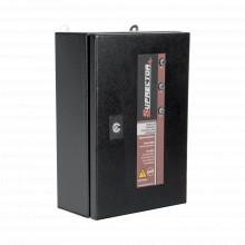 Supr3201fa Total Ground Supresor De Pico Clase C Con Voltaje