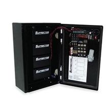 Supr802fcso Total Ground Supresor De Pico Clase B Con Voltaj