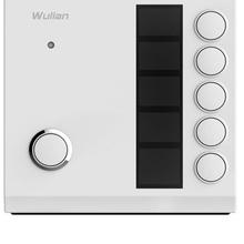 SXI481012 WULIAN WULIAN ZCENEW - Interruptor de Escena / Zi