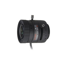 Sys03610dirs Syscom Lente Varifocal 3.6-10 Mm / Resolucion 4