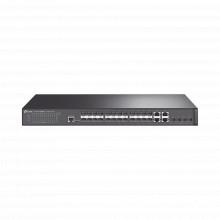 T2600g28sq Tp-link Switch JetStream Gigabit Administrable Ca