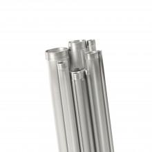Tal13r Rawelt Tubo Conduit Rigido De Aluminio 19 X 3050 Mm