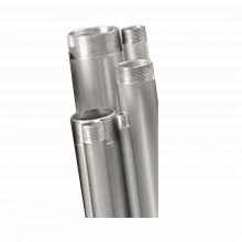 Tal50r Rawelt Tubo Conduit Rigido De Aluminio 50.8 X 3050 Mm