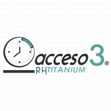 Titaniumacceso3 Accesspro Software De Tiempo Asistencia Co