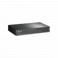 Tlsg1008p Tp-link Switch Gigabit PoE No Administrable De 8