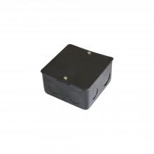 Tmk10x10 Thorsman Caja De Registro De Acero Galvanizado 10x