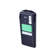 Topb400 Tait Bateria Ni-MH De 1500mAh Sin Clip Para Portatil