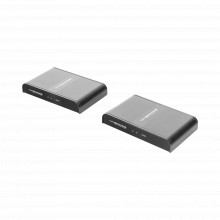 Tt380 Epcom Titanium Kit Extensor HDMI Sobre Powerline Con L