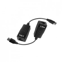 Ttusb100 Epcom Titanium Kit Extensor USB Por Cable UTP5/5e/6