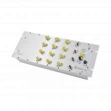 Twr16150 Telewave Inc Multiacoplador TELEWAVE 132-174 MHz
