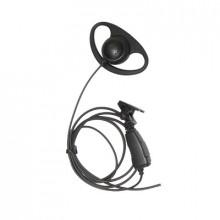 Tx160nk01 Txpro Microfono De Solapa Con Gancho Auricular En