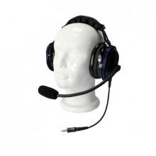 Tx750m02 Txpro Auriculares De Diadema De Uso Rudo Sobre La C