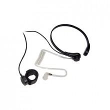 Tx780k02 Txpro Microfono De Garganta Ligero Para Kenwood Ser