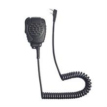 Tx9 Pryme Microfono-bocina Con GPS Para Radios KENWOOD NX100