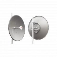 Txp4865d34dp Txpro Antena Direccional De Frecuencia Extendid