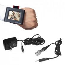 Uvm025w Epcom Probador De Video Portatil Con Pantalla LCD De