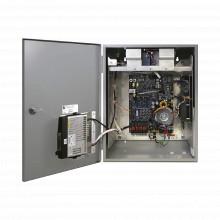 Uvrib100 Federal Signal Industrial Controlador Interior Int