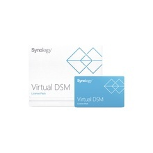 Vdsml Synology Licencia Virtual Manager De Synology licencia