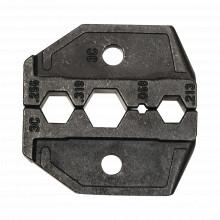 Vdv211037 Klein Tools Matriz Ponchadora Para Cable Coaxial R