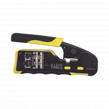 Vdv226110 Klein Tools Ponchadora/Pelacables/Cortacables Con