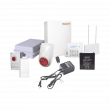 Vecinalpanicb Honeywell Home Resideo Kit De Inicio Para Alar