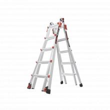 Velocitym22ia Little Giant Ladder Systems Escalera Multi-Pos