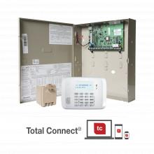 Vista21ip6162rf Honeywell Home Resideo Panel De Alarma Resid