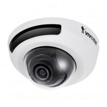 VIV0040005 VIVOTEK VIVOTEK FD9166HN - Camara IP domo inter