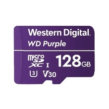 Wd128msd Western Digital wd Memoria MicroSD De 128 GB PURP