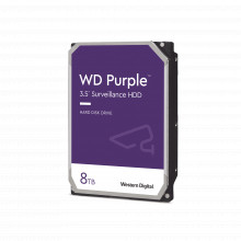 Wd84purz Western Digital wd Disco Duro WD De 8TB / 7200RPM