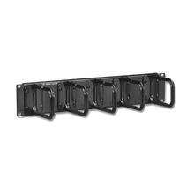 Wm1455 Siemon Organizador De Cable Para Montaje Aereo Con