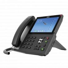 X7a Fanvil Telefono IP Android Empresarial Para 20 Lineas SI