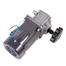 Xbamotor Accesspro Motor De Refaccion Para Barreras XB5000R
