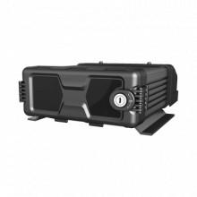 Xmr408hd Epcom MDVR Movil Hibrido De 12 Canales Soporta 8 C