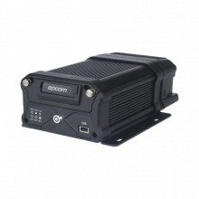 XMRN404AHDS Epcom NUBE EPCOMGPS / DVR movil / almacenamiento