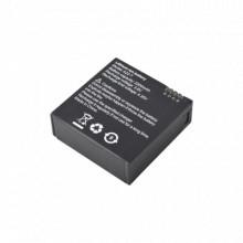 XMRX5BATTERY Epcom Bateria compatible con Body Cam XMRX5 vid