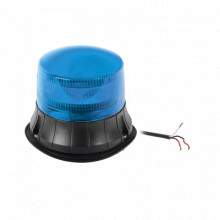 XP1535B Epcom Industrial Signaling Burbuja LED giratoria col