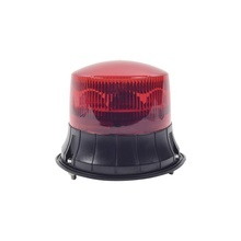 Xp1535r Epcom Industrial Burbuja LED Giratoria Color Rojo 9