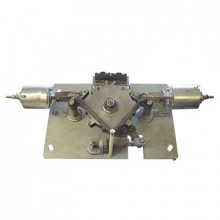 Xt100core Accesspro Mecanismo De Refaccion Para Torniquetes