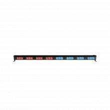 Xt308rb Code 3 Barra De Luces LED Directora De Trafico 29.6