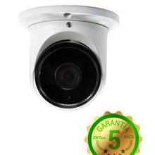 ZKI043002 Zkteco ZK ES854N11H - Camara IP domo 4 MP / H265